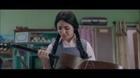 闫露娢《私立蜀山学园》杀青 角色被赞最吃香